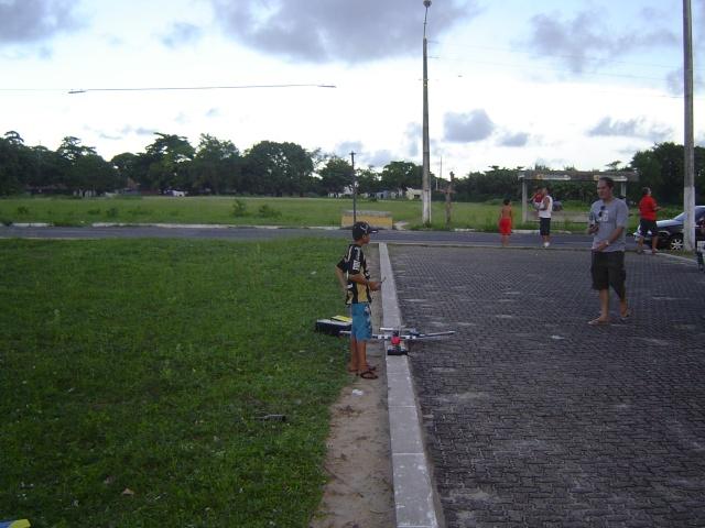 Carrapicho - Domingo 02/05/2010 Inauguraçâo do Aerporto Internacional Pinto Matinho Doming28