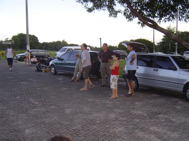 Carrapicho - Domingo 02/05/2010 Inauguraçâo do Aerporto Internacional Pinto Matinho Doming30