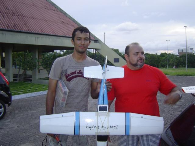 Carrapicho - Domingo 02/05/2010 Inauguraçâo do Aerporto Internacional Pinto Matinho Doming31