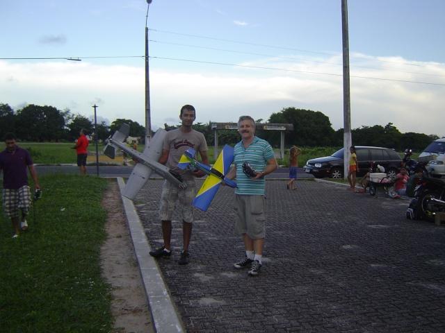 Carrapicho - Domingo 02/05/2010 Inauguraçâo do Aerporto Internacional Pinto Matinho Doming33