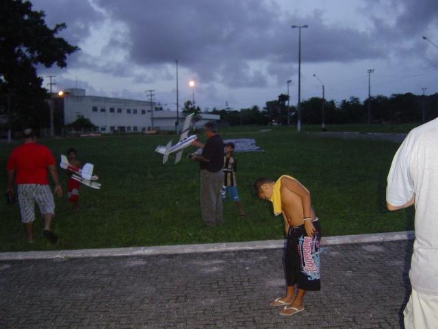 Carrapicho - Domingo 02/05/2010 Inauguraçâo do Aerporto Internacional Pinto Matinho Doming39
