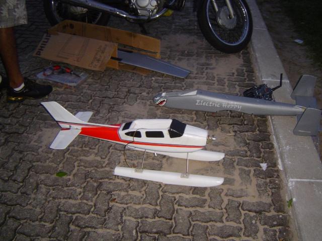 Carrapicho - Domingo 02/05/2010 Inauguraçâo do Aerporto Internacional Pinto Matinho Doming40