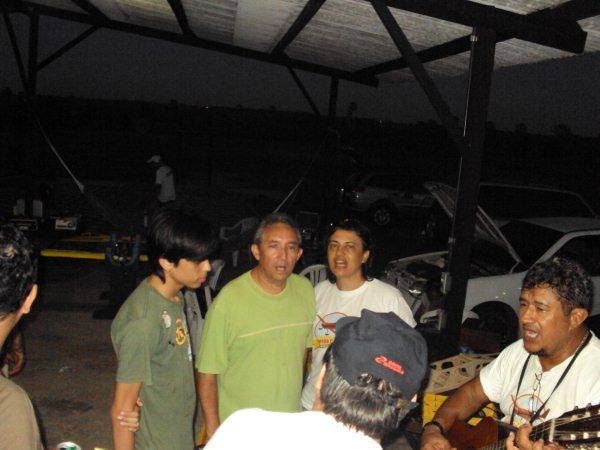 Formatura do Matheus ,Mais um piloto Nosso Campo ! Dsc02016