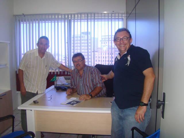 Conheça a nova sede do Grupo de Nautimodelismo de Fortaleza Dsc08110