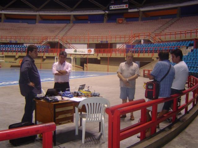 Ginasio Paulo Sarasare 03/03/2010 Gin_0023