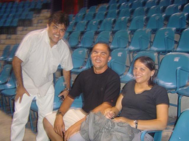 Ginasio Paulo Sarasare 03/03/2010 Gin_0122