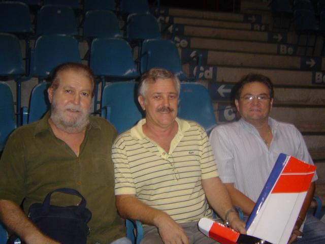 Ginasio Paulo Sarasate 03/10/2010 Gin_0132
