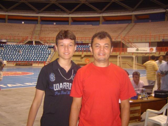 Ginasio Paulo Sarasare 03/03/2010 Gin_0218