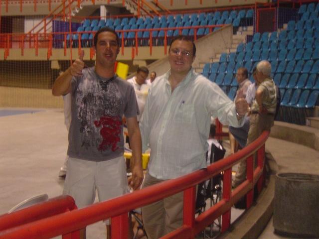 Ginasio Paulo Sarasare 03/03/2010 Gin_0219