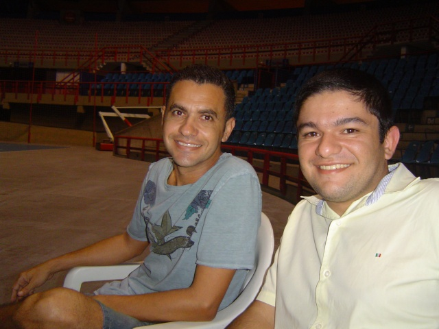 Ginasio Paulo Sarasare 22/04/2010 Ginas119