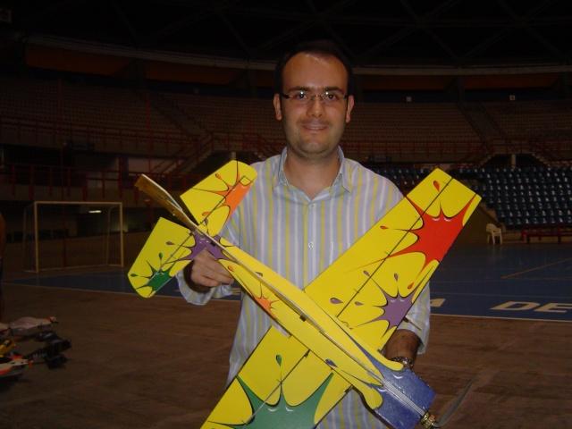 Ginasio Paulo Sarasare 22/04/2010 Ginas123
