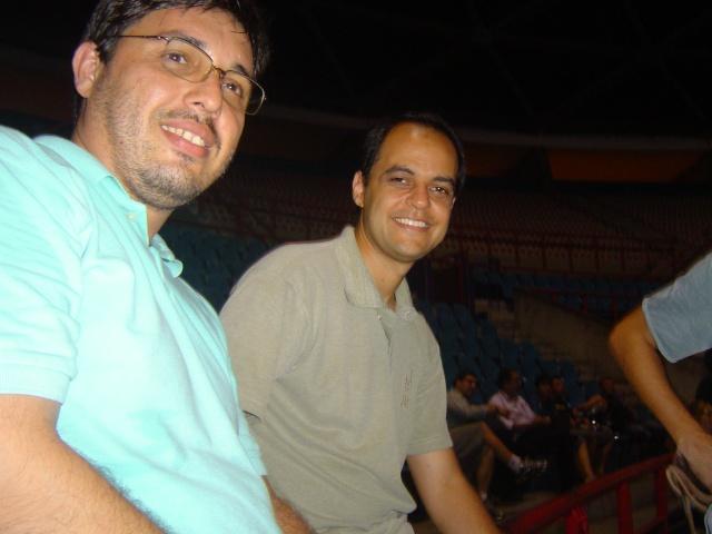 Ginasio Paulo Sarasare 22/04/2010 Ginas125