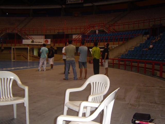Ginasio Paulo Sarasare 22/04/2010 Ginas127