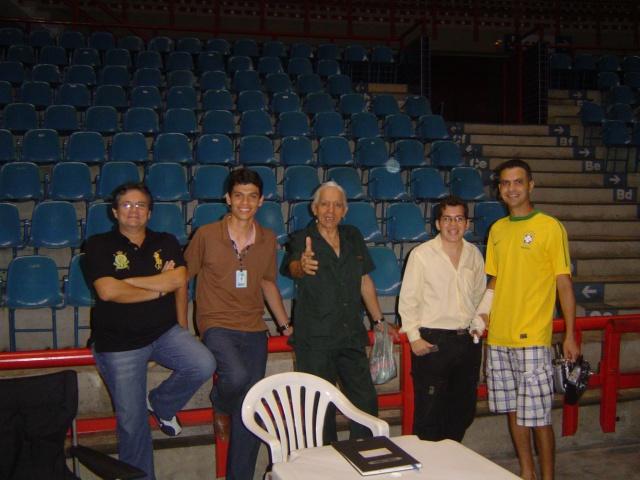 Ginasio Paulo Sarasare 26/05/2010 Ginas130
