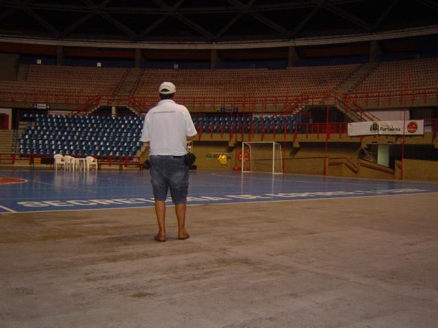 Ginasio Paulo Sarasare 26/05/2010 Ginas131
