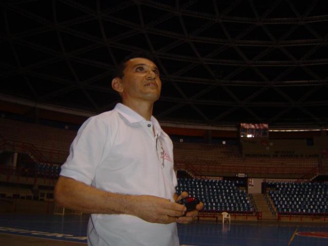 Ginasio Paulo Sarasare 26/05/2010 Ginas133