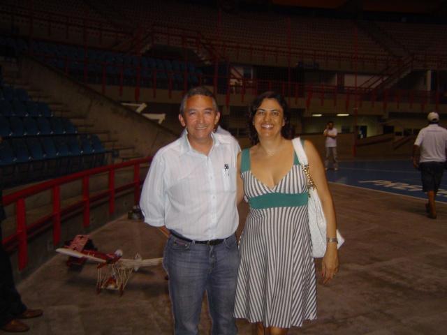 Ginasio Paulo Sarasare 26/05/2010 Ginas139