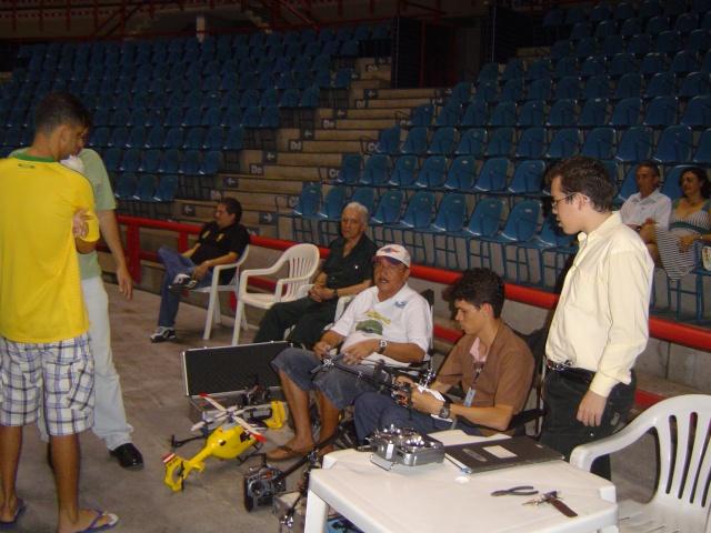 Ginasio Paulo Sarasare 26/05/2010 Ginas140