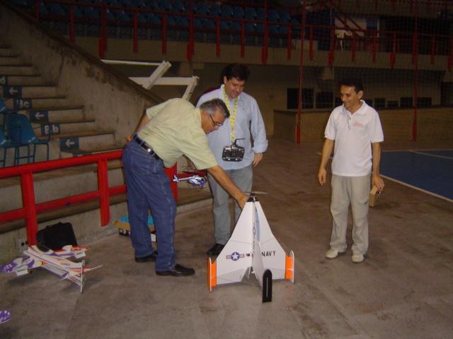 Ginasio Paulo Sarasare 26/05/2010 Ginas142