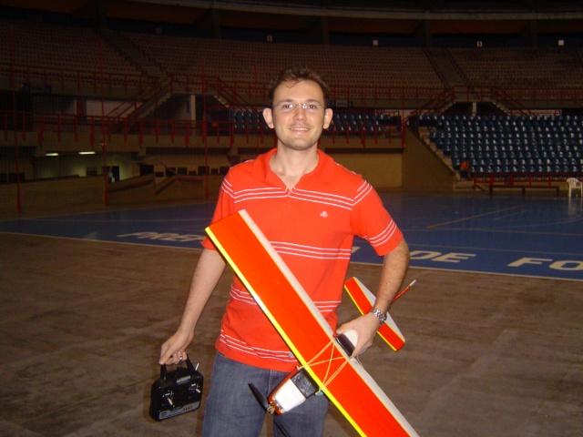 Ginasio Paulo Sarasare 26/05/2010 Ginas143