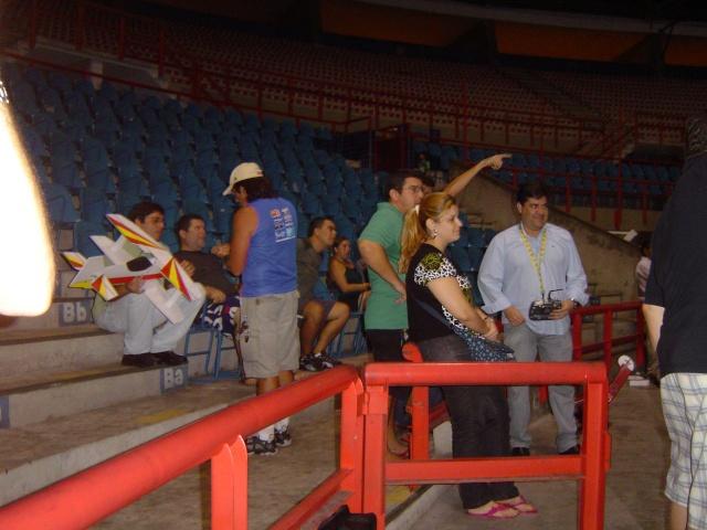 Ginasio Paulo Sarasare 26/05/2010 Ginas144
