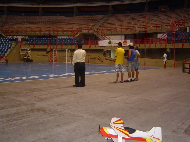 Ginasio Paulo Sarasare 26/05/2010 Ginas146