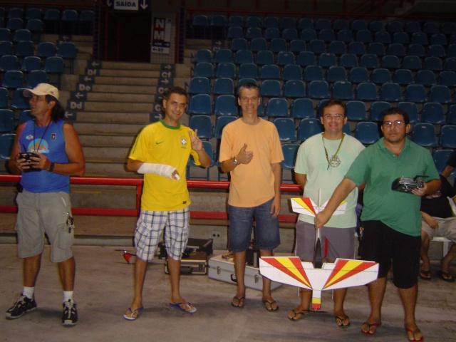 Ginasio Paulo Sarasare 26/05/2010 Ginas147