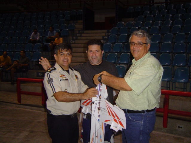 Ginasio Paulo Sarasare 26/05/2010 Ginas149