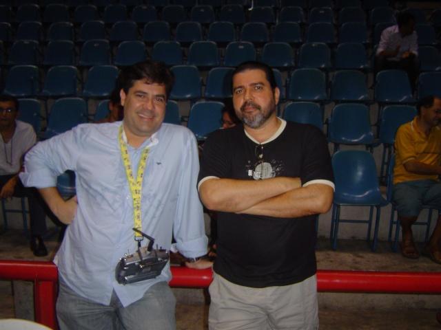 Ginasio Paulo Sarasare 26/05/2010 Ginas150