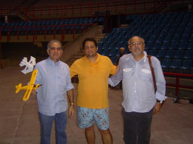 Ginasio Paulo Sarasare 26/05/2010 Ginas151