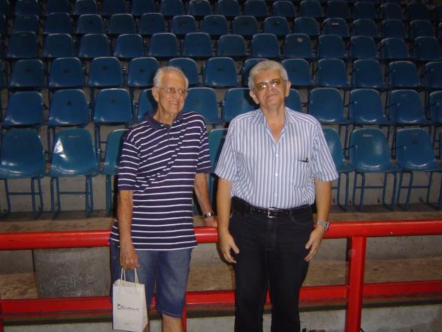 Ginasio Paulo Sarasare 26/05/2010 Ginas152