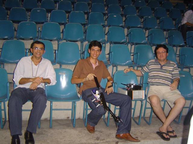 Ginasio Paulo Sarasare 26/05/2010 Ginas154