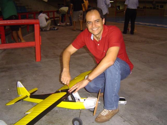 Ginasio Paulo Sarasare 26/05/2010 Ginas155