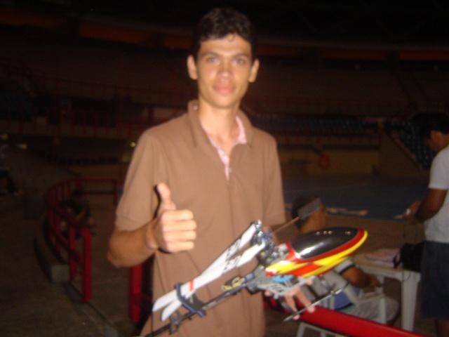 Ginasio Paulo Sarasare 10/02/2009 Ginasi39