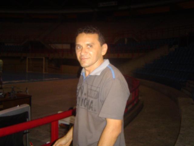 Ginasio Paulo Sarasare 10/02/2009 Ginasi46