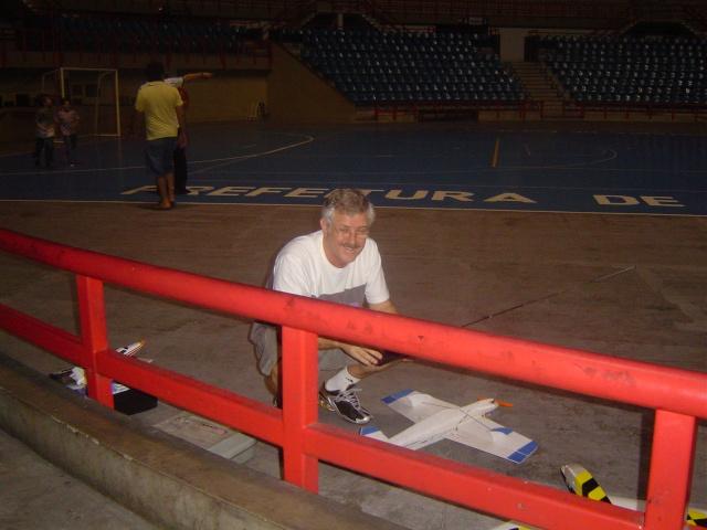 Ginasio Paulo Sarasare 10/02/2009 Ginasi54