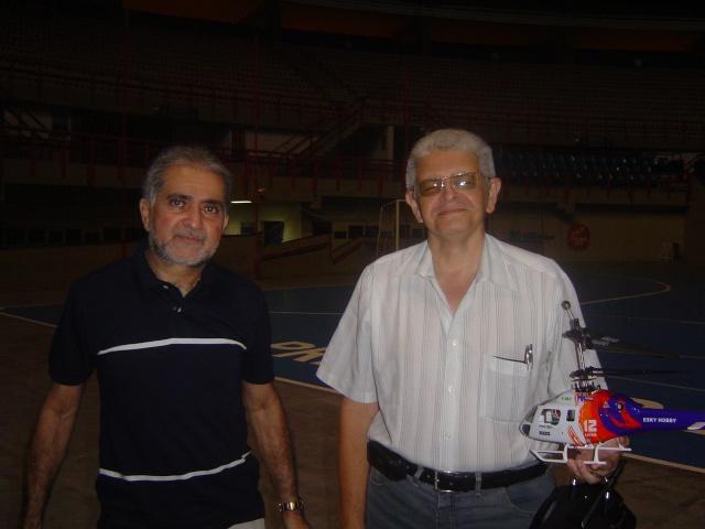Ginasio Paulo Sarasare 10/02/2009 Ginasi56