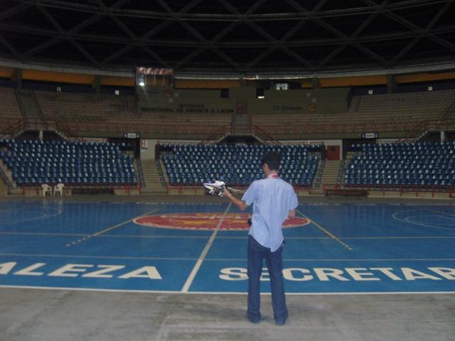 Ginasio Paulo Sarasare 17/03/2010 Ginasi62
