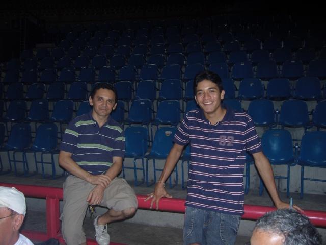 Ginasio Paulo Sarasare 17/03/2010 Ginasi65