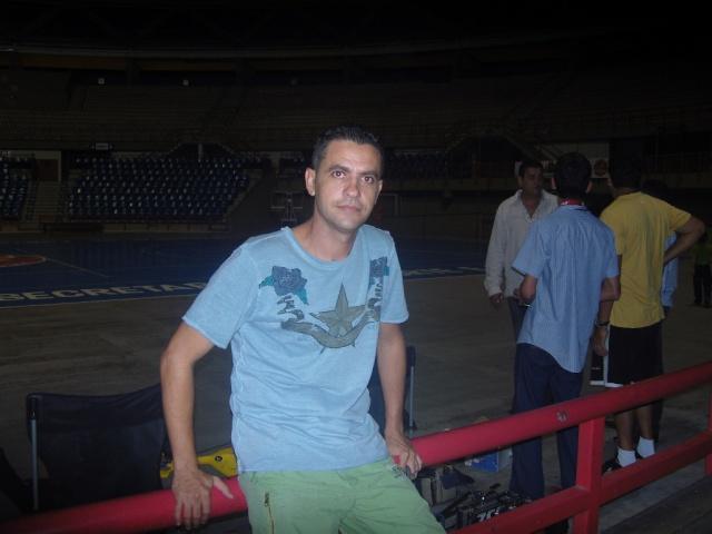 Ginasio Paulo Sarasare 17/03/2010 Ginasi69
