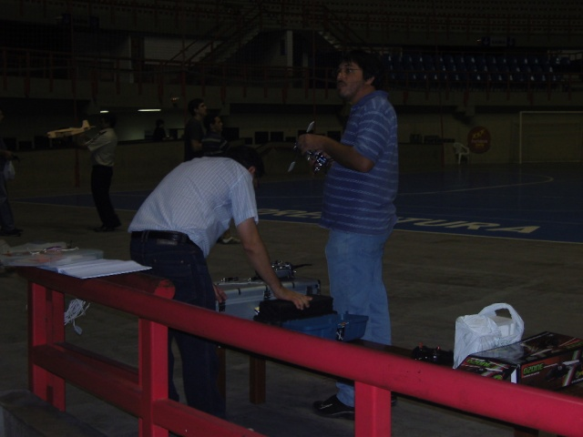 Ginasio Paulo Sarasare 17/03/2010 Ginasi77
