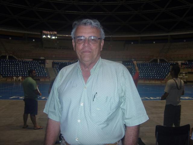 Ginasio Paulo Sarasare 17/03/2010 Ginasi80