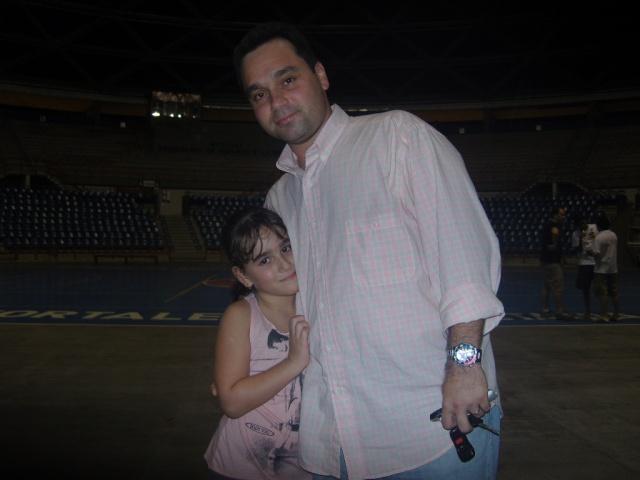 Ginasio Paulo Sarasare 24/03/2010 Ginasi89