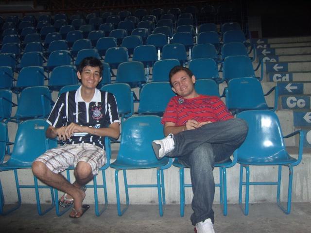 Ginasio Paulo Sarasare 07/04/2010 Gps_0110