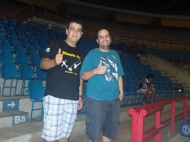 Ginasio Paulo Sarasare 07/04/2010 Gps_0113
