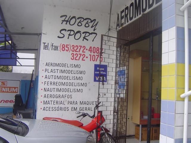 Hobby spot , a mais antiga loja de modelismo de Fortaleza Hoby_011