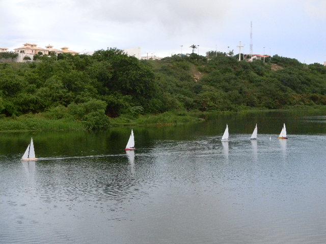 Lagoa do Papicu 26/03/2011 Imagem16