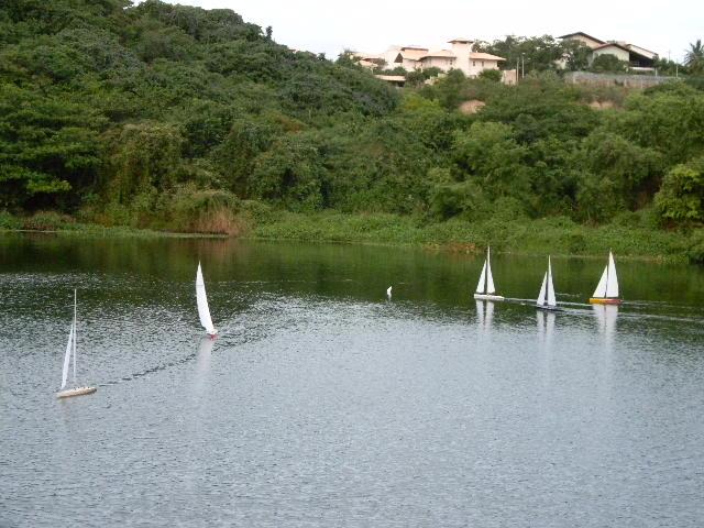 Lagoa do Papicu 26/03/2011 Imagem17
