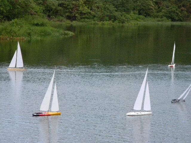 Lagoa do Papicu 26/03/2011 Imagem20