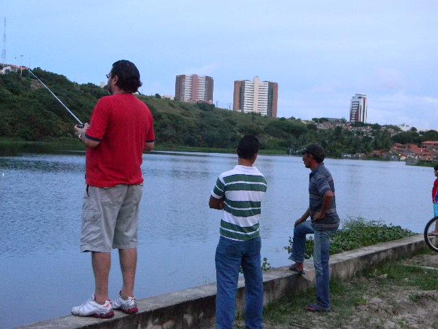 Lagoa do Papicu 26/03/2011 Imagem22